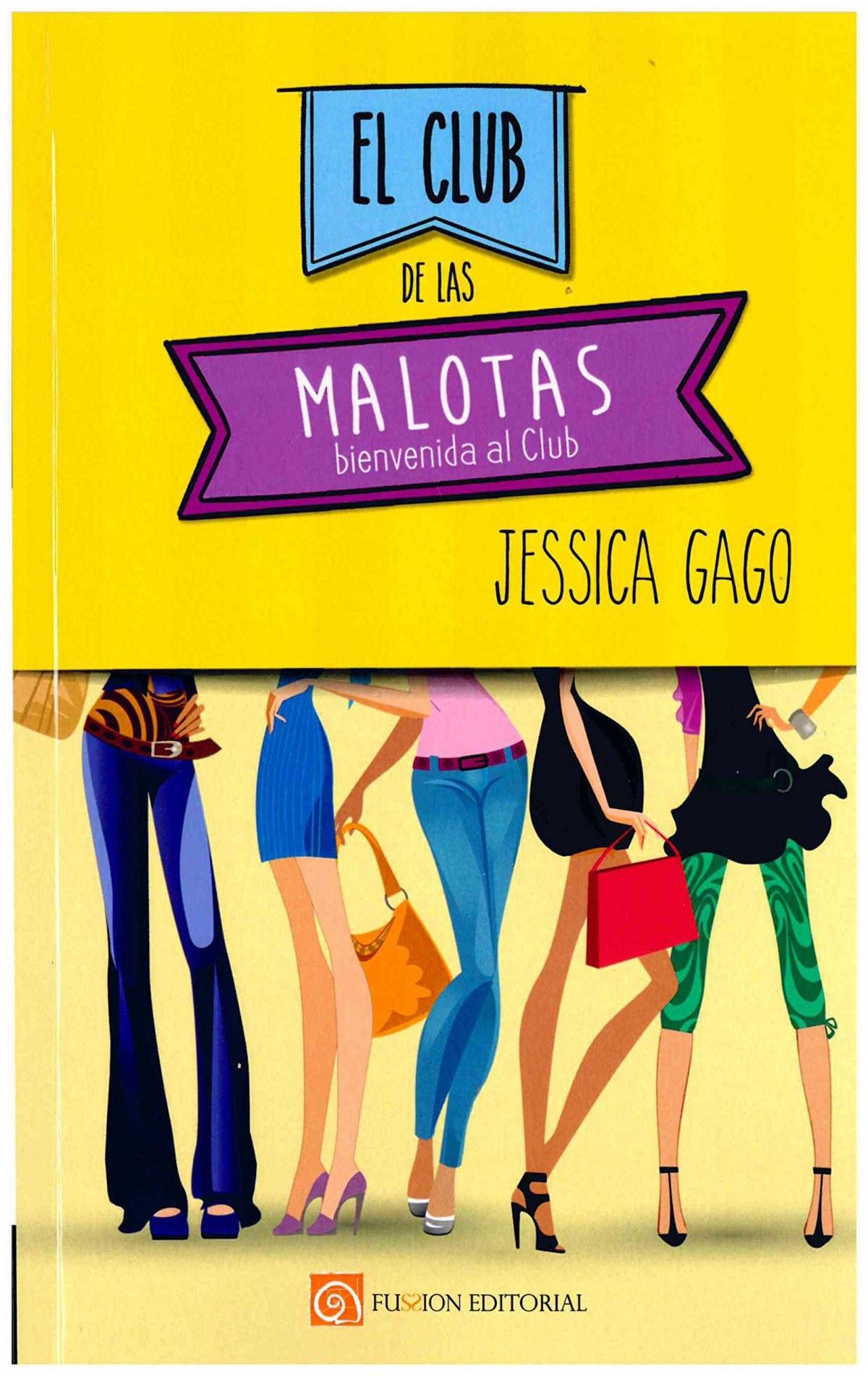 EL CLUB DE LAS MALOTAS 9788416821976