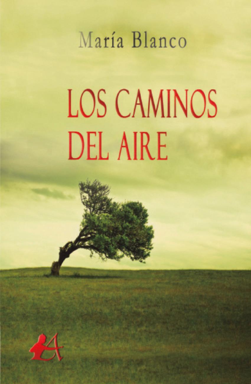 LOS CAMINOS DEL AIRE 9788416824663