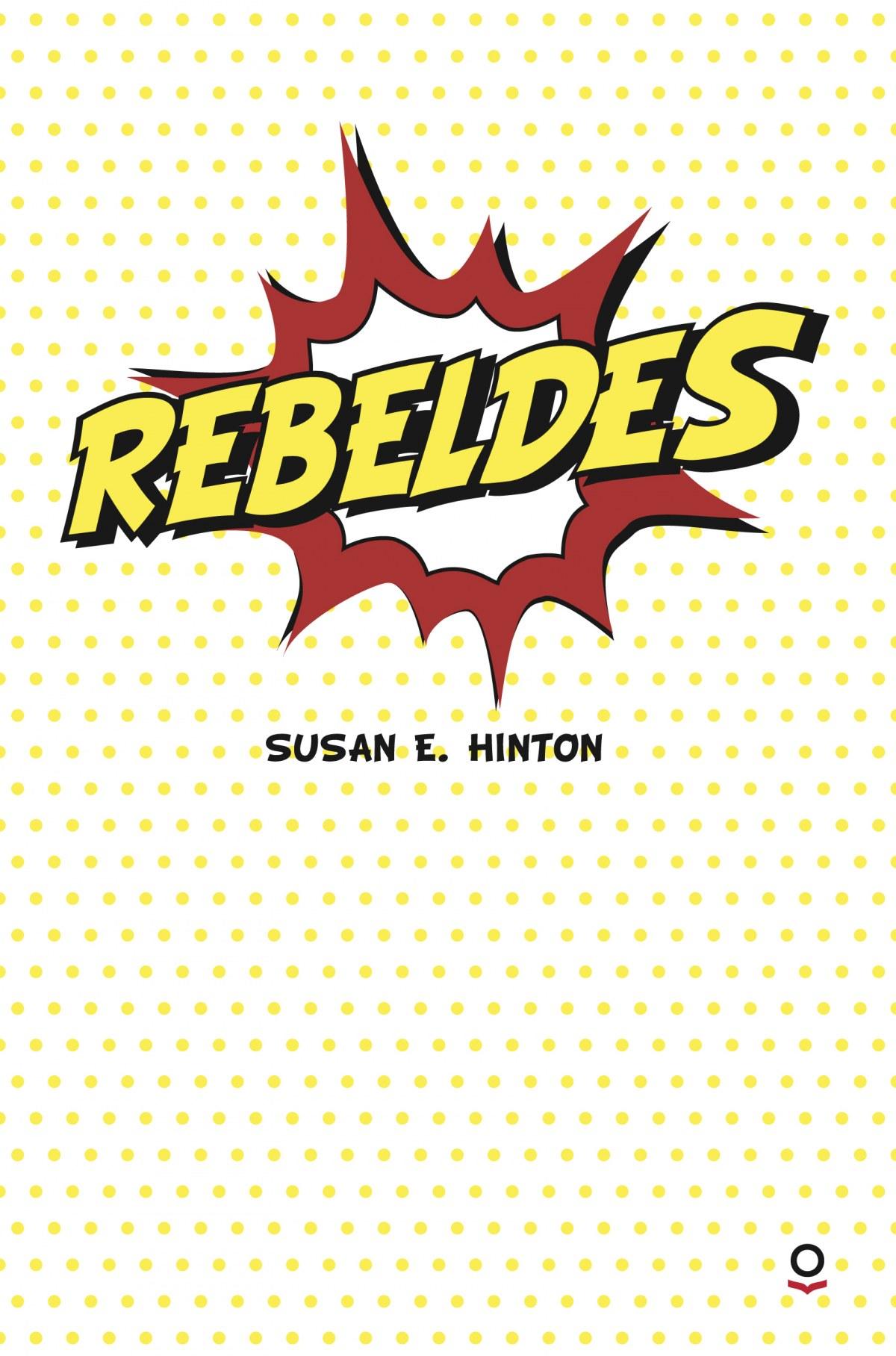 Rebeldes 9788416834082