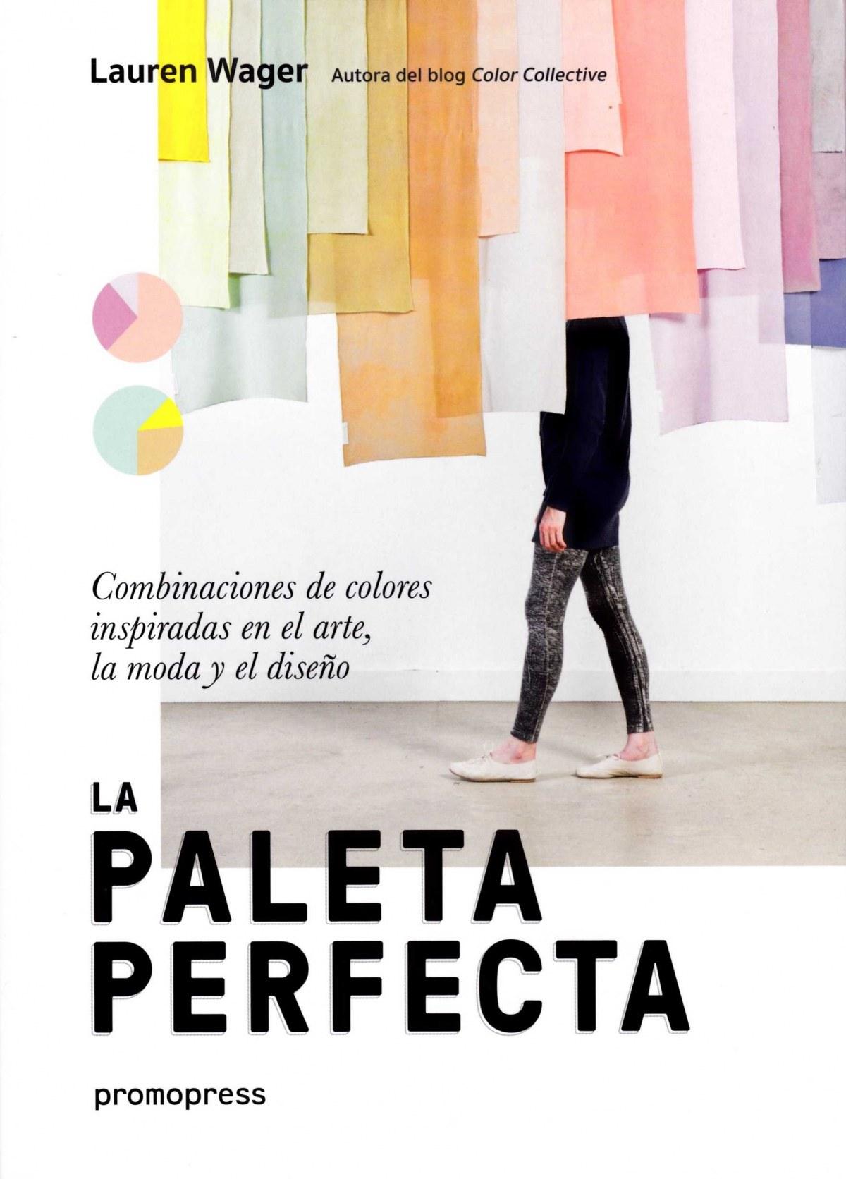 LA PALETA PERFECTA 9788416851416