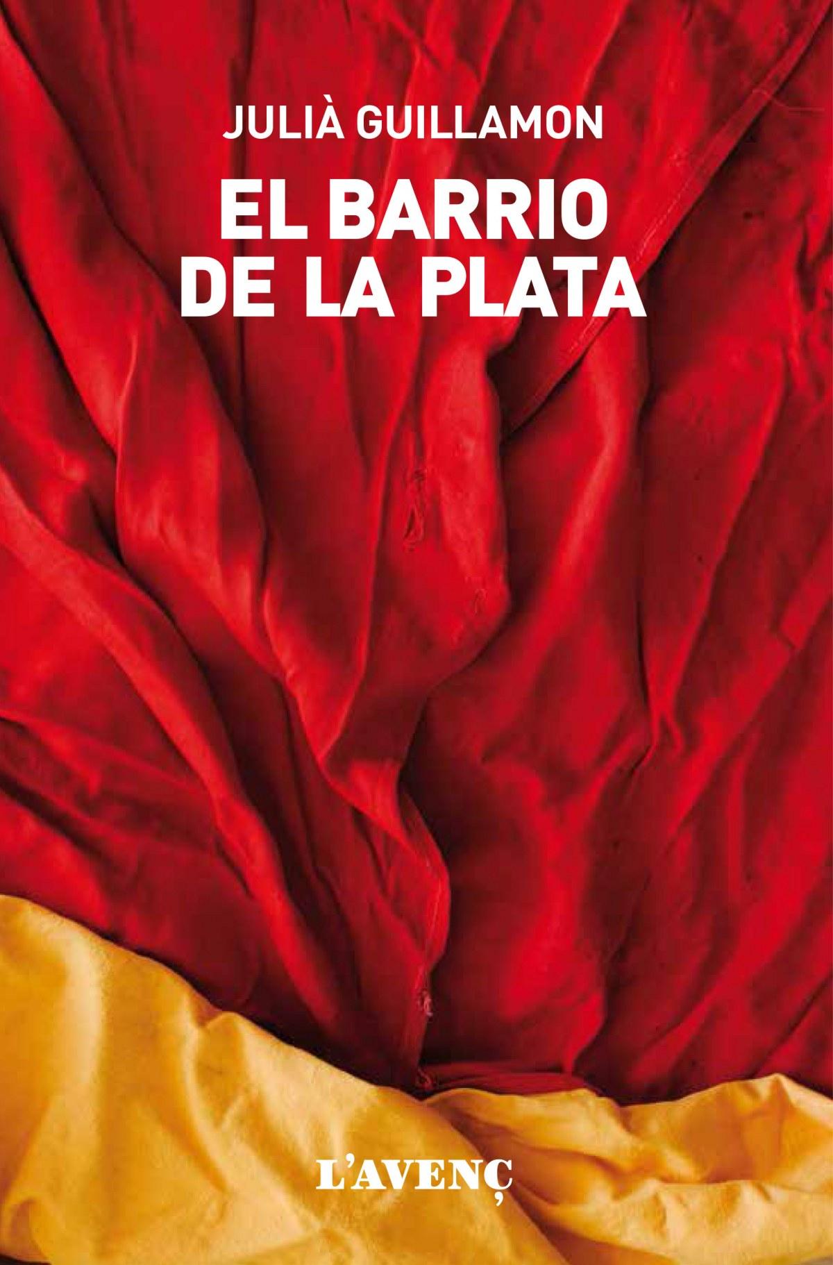 EL BARRIO DE LA PLATA 9788416853229