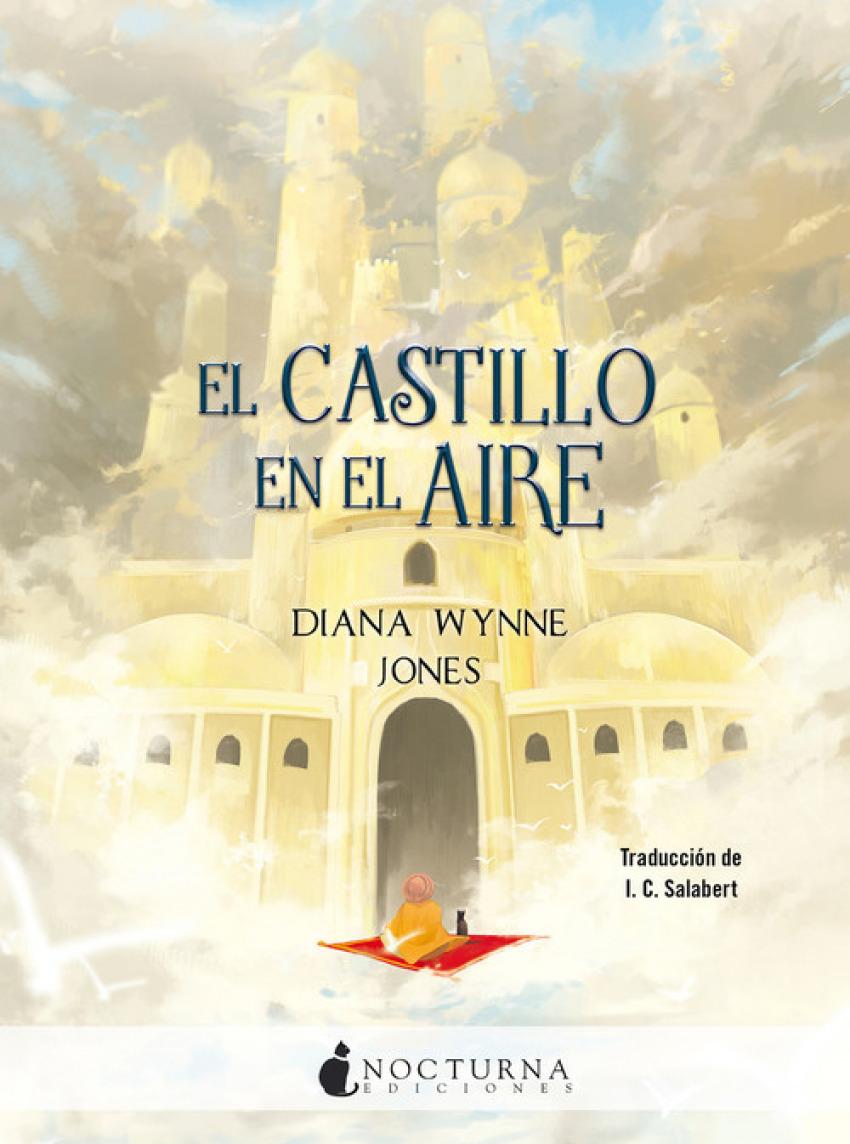 El castillo en el aire 9788416858798
