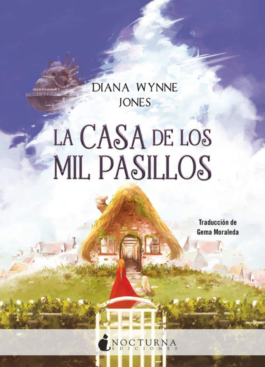 LA CASA DE LOS MIL PASILLOS 9788416858804