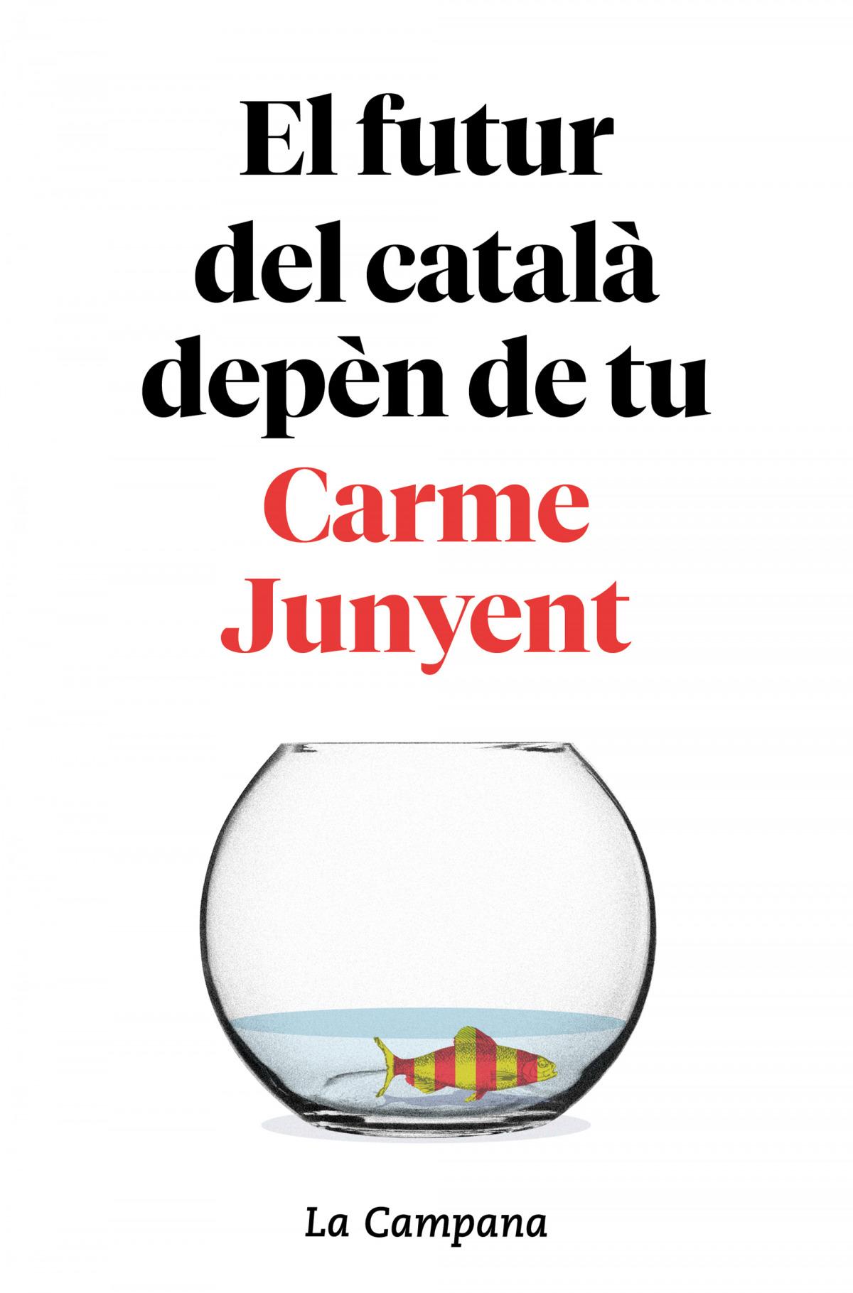 El futur del català depèn de tu 9788416863754
