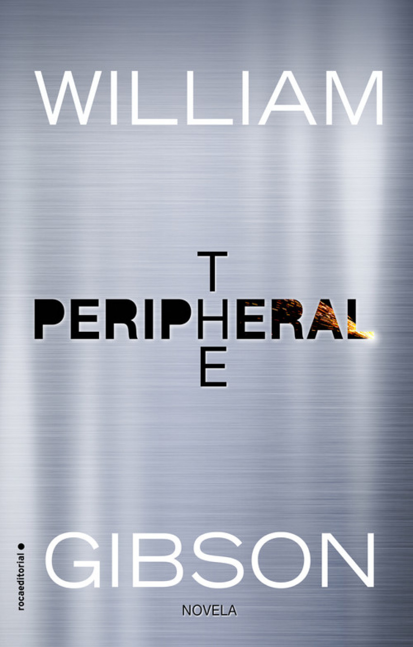 THE PERIPHERAL 9788416867493