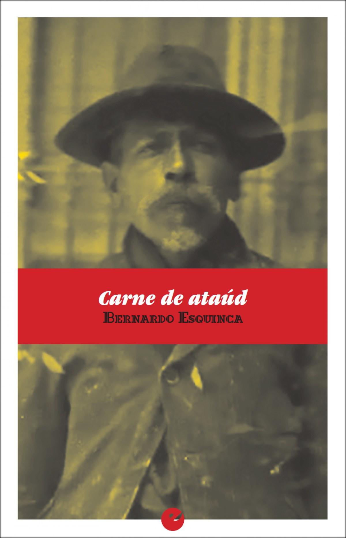 CARNE DE ATAÚD 9788416876358