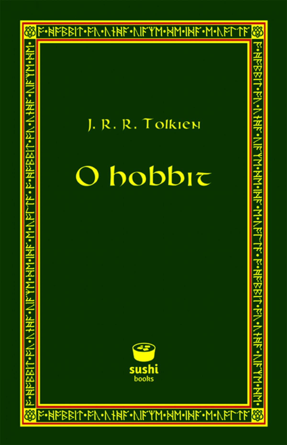 O HOBBIT 9788416884117