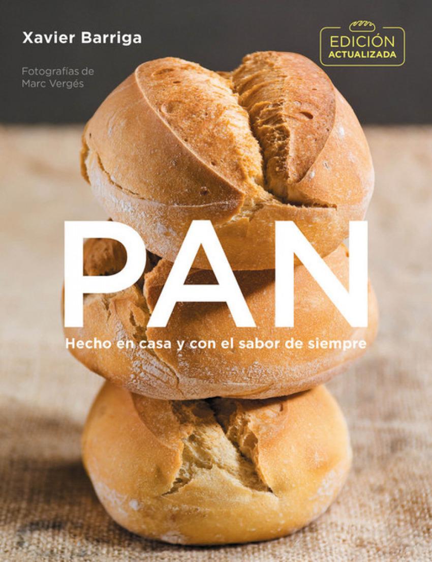 PAN (EDICIÓN ACTUALIZADA 2018) 9788416895472