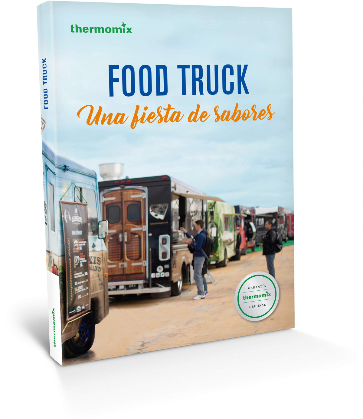 FOOD TRUCK 9788416902118