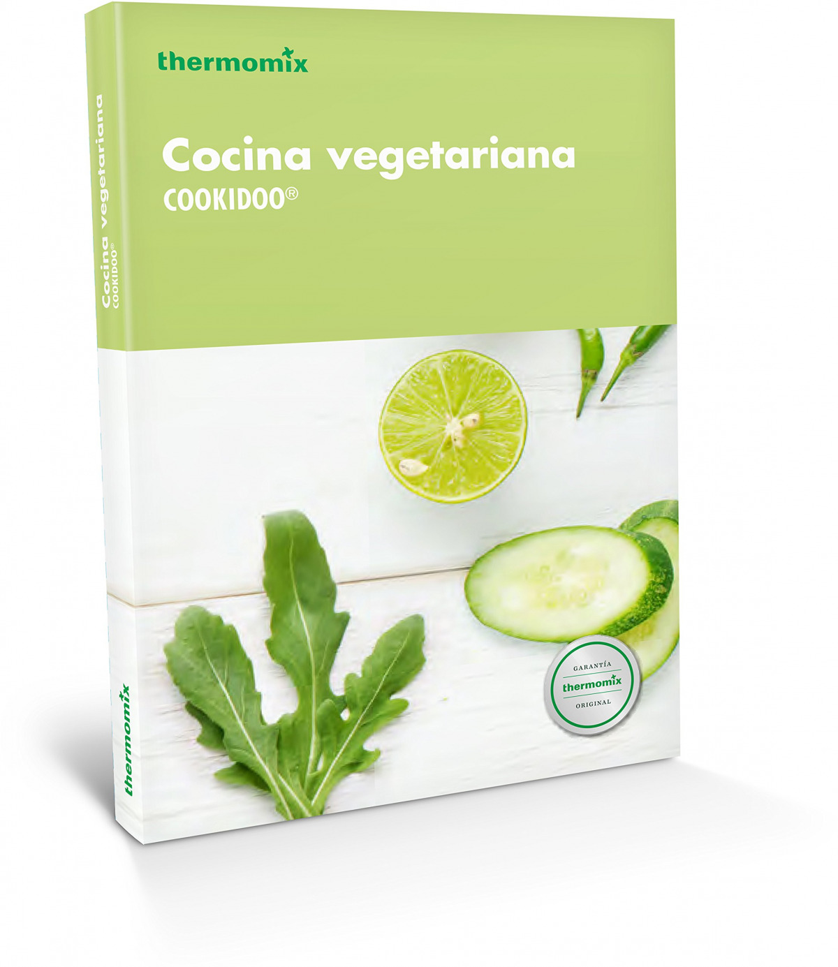 COCINA VEGETARIANA 9788416902125