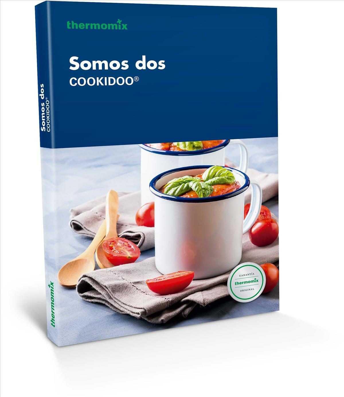 SOMOS DOS 9788416902132
