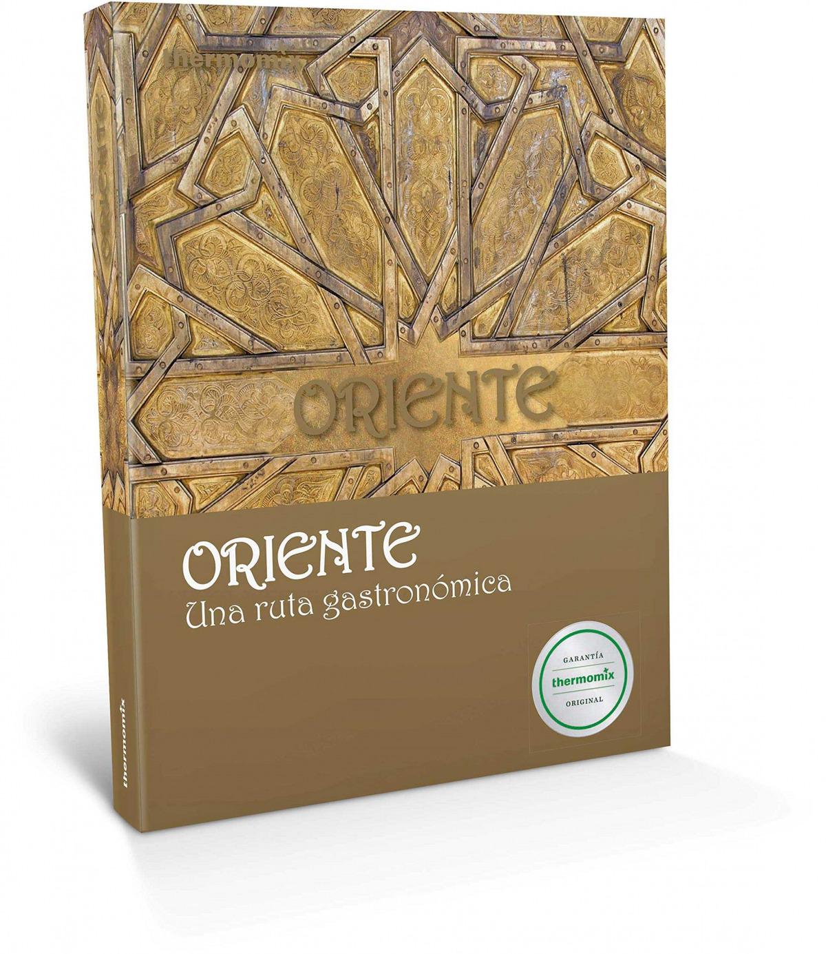 ORIENTE 9788416902149