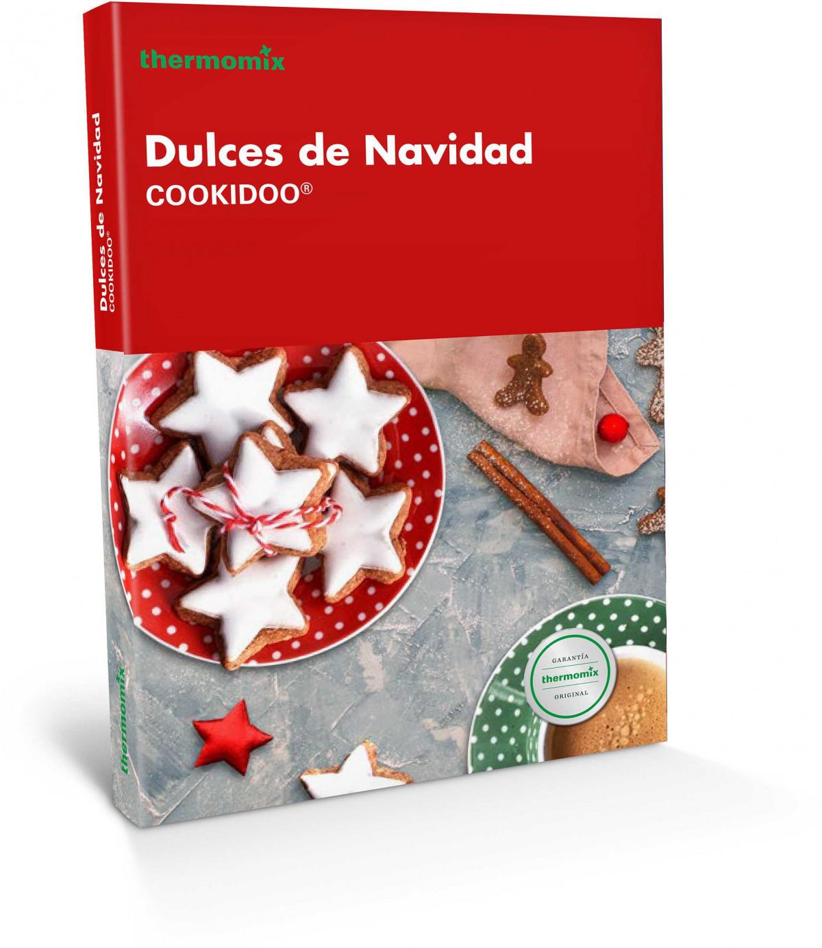 DULCES DE NAVIDAD 9788416902156