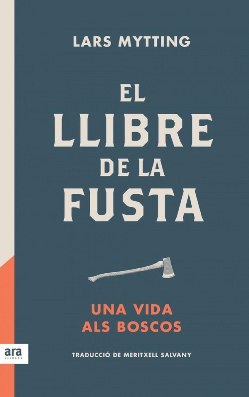 EL LLIBRE DE LA FUSTA 9788416915422