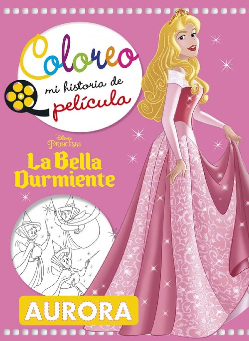 LA BELLA DURMIENTE 9788416917358