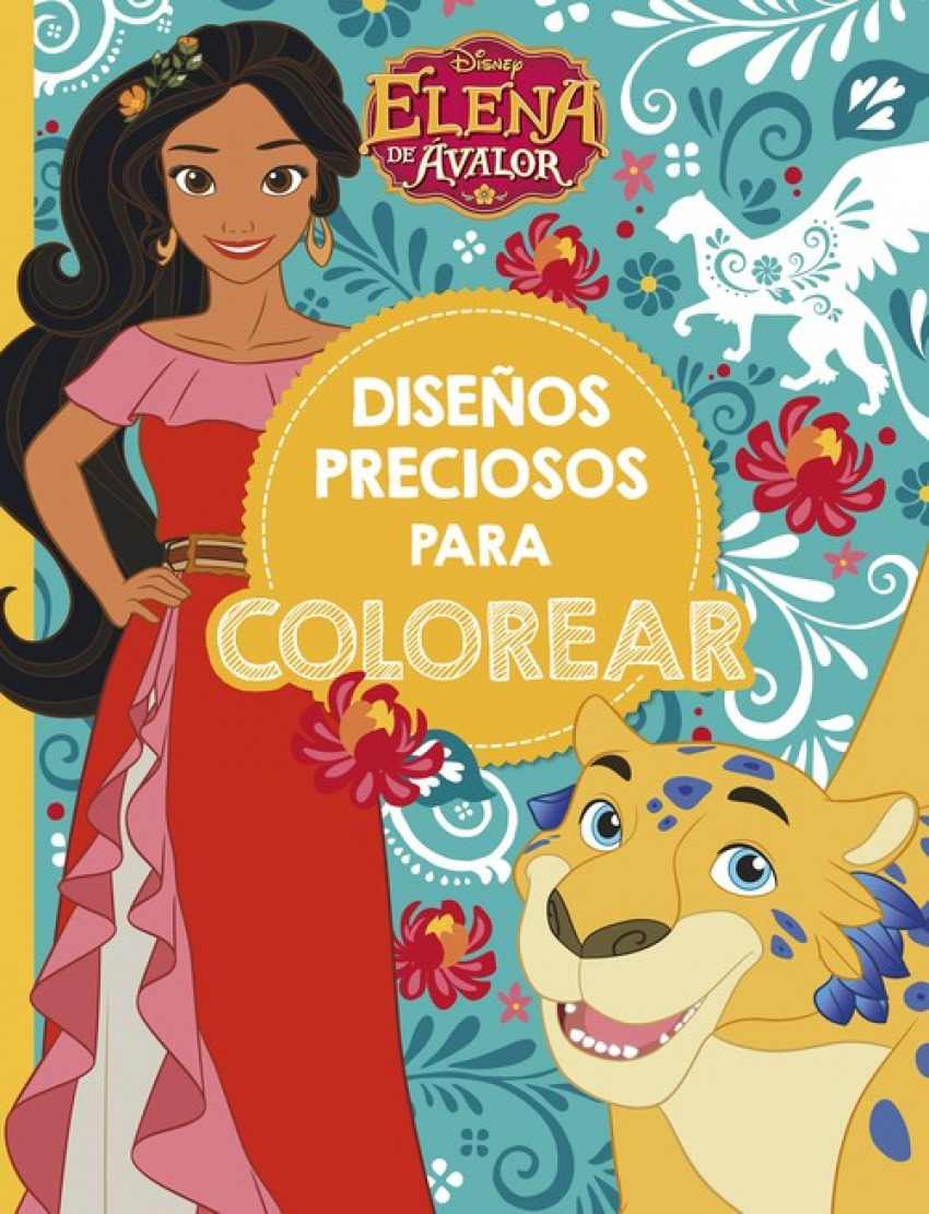 ELENA DE ÁVALOR 9788416917822