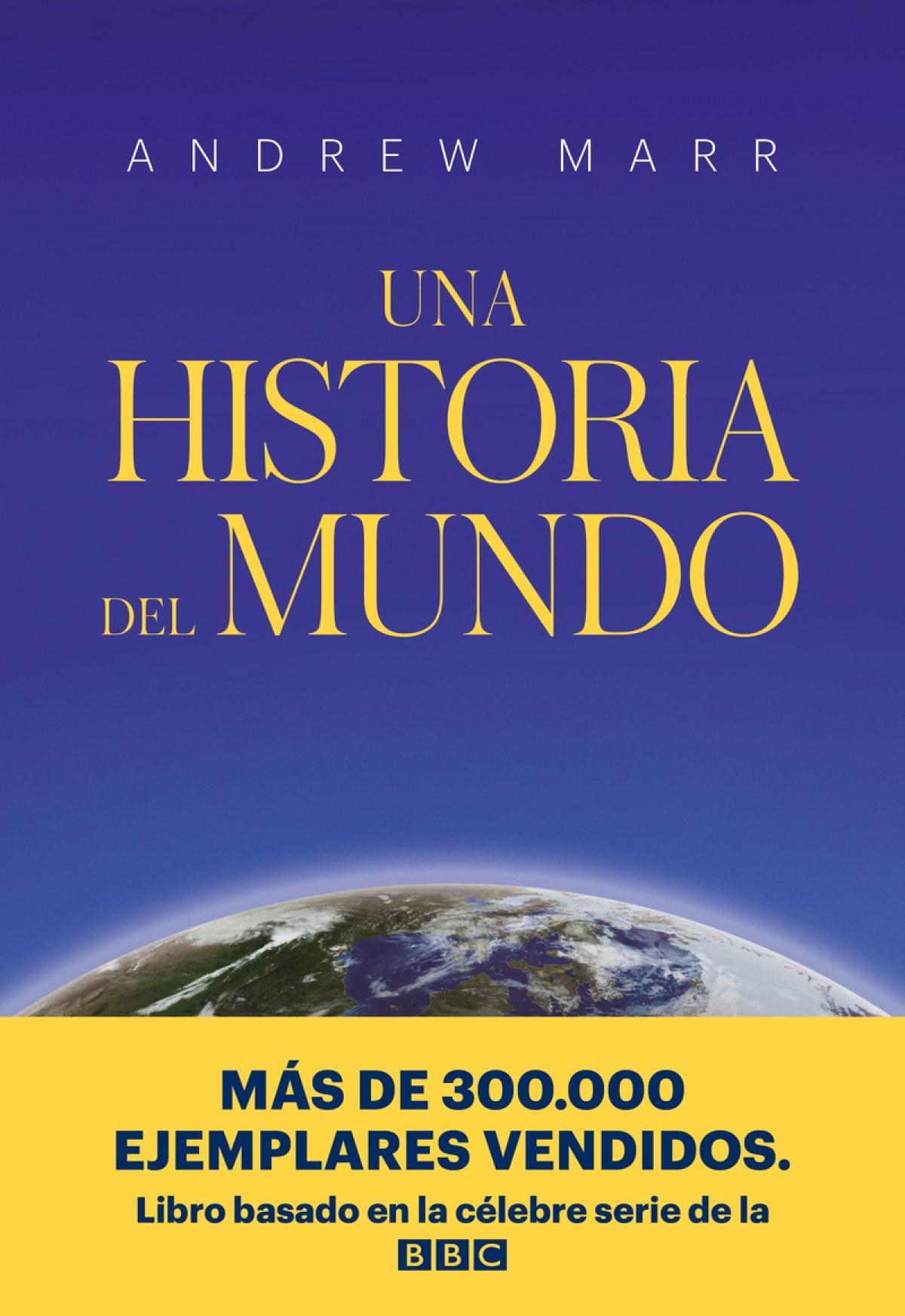 UNA HISTORIA DEL MUNDO 9788416938933