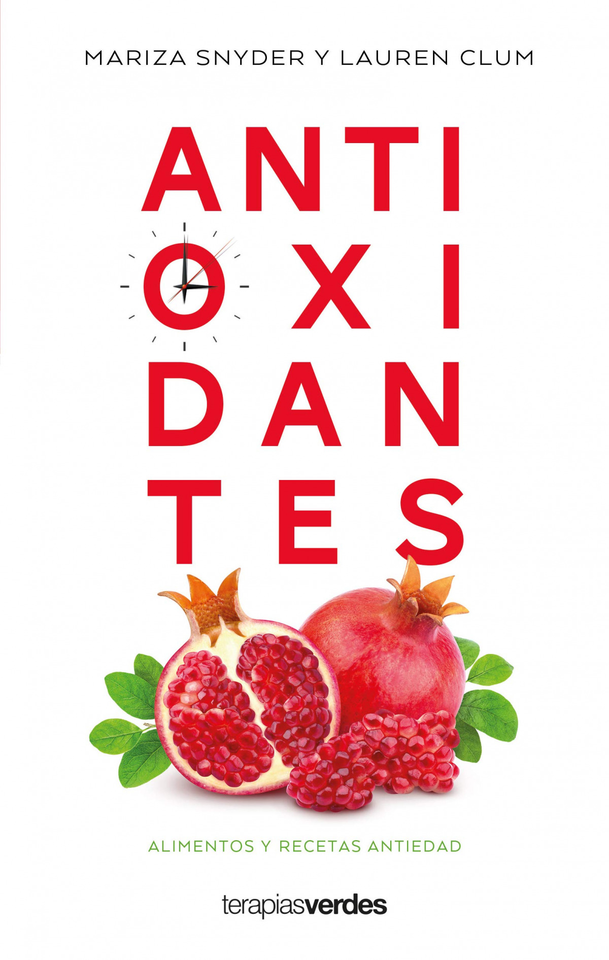 Antioxidantes 9788416972814