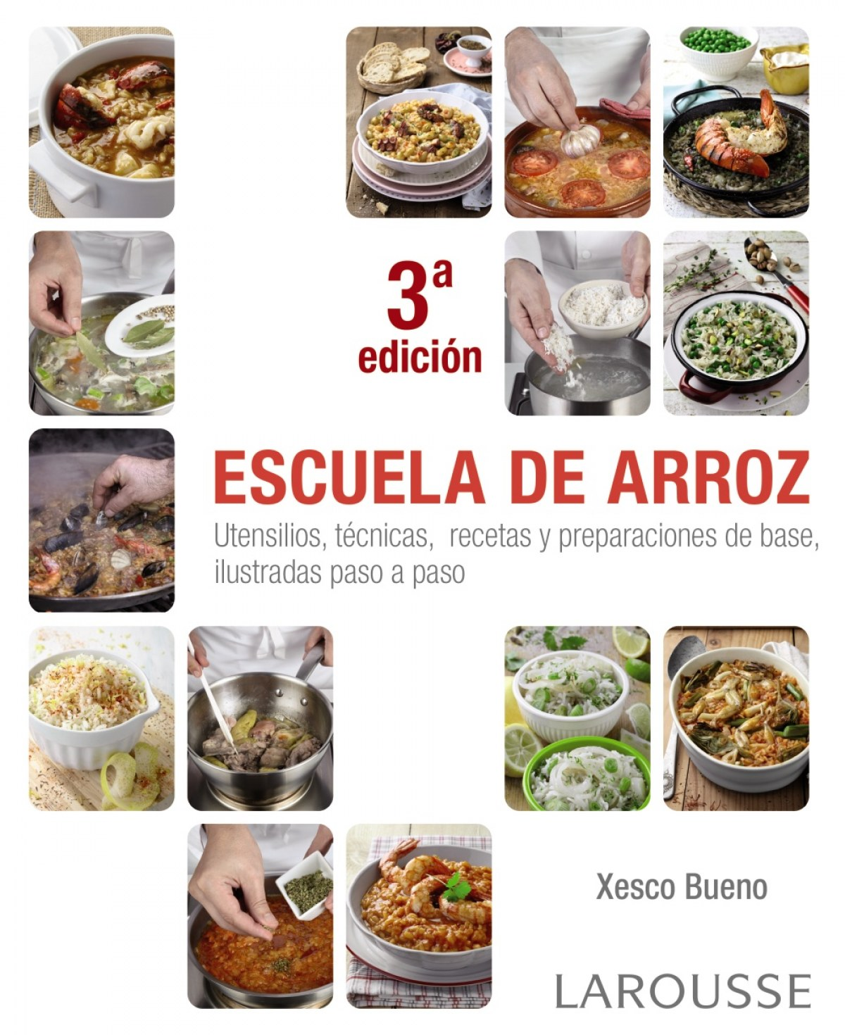 ESCUELA DE ARROZ 9788416984282