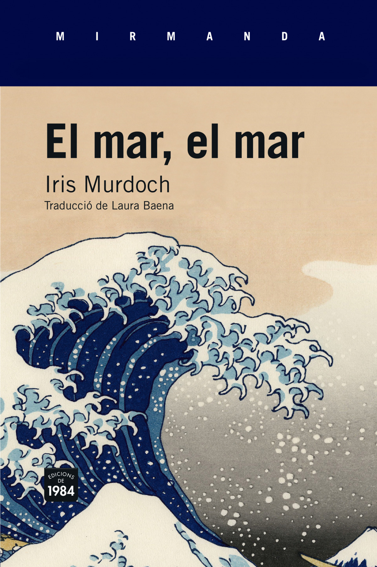 EL MAR, EL MAR 9788416987023