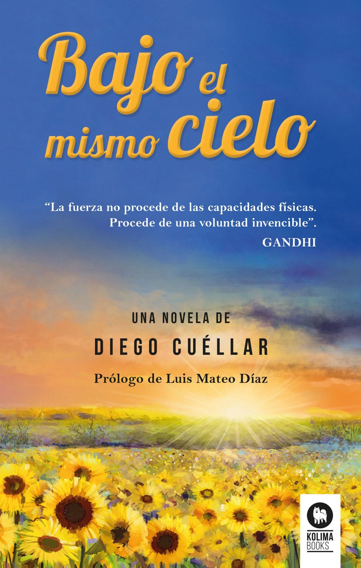 BAJO EL MISMO CIELO 9788416994755
