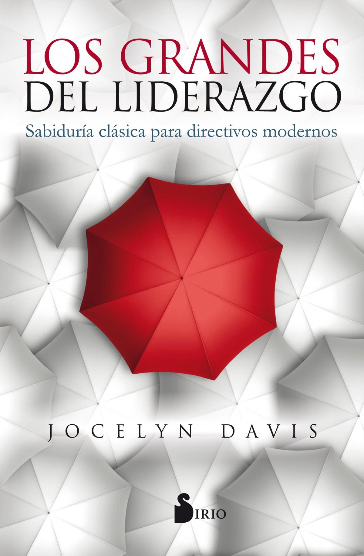 LOS GRANDES DEL LIDERAZGO 9788417030278