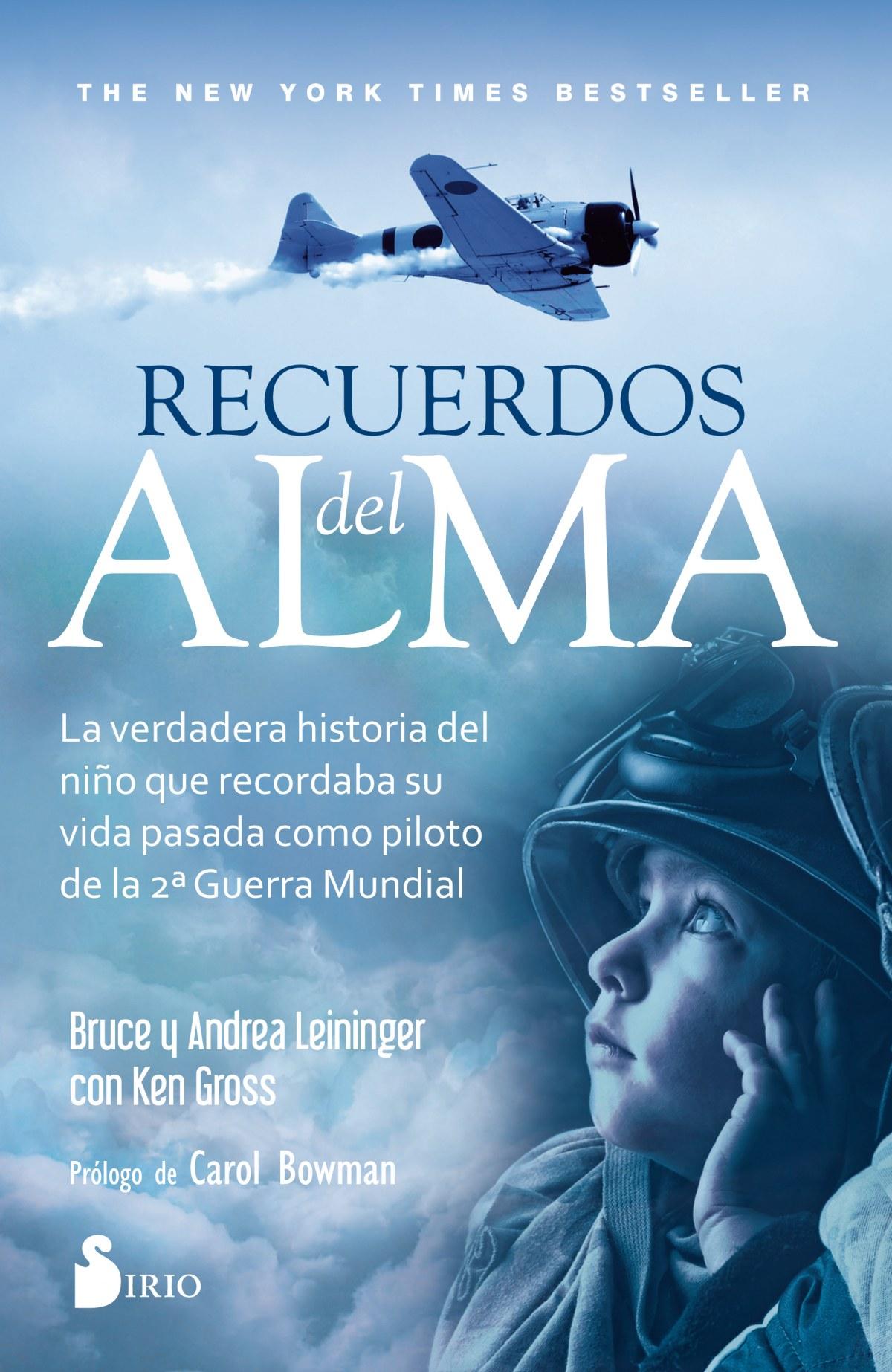 RECUERDOS DEL ALMA 9788417030674