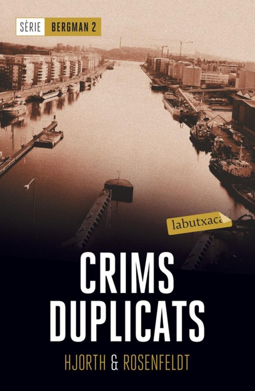 CRIMS DUPLICATS 9788417031435