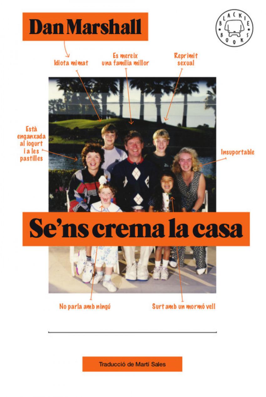 SE NS CREMA LA CASA 9788417059798