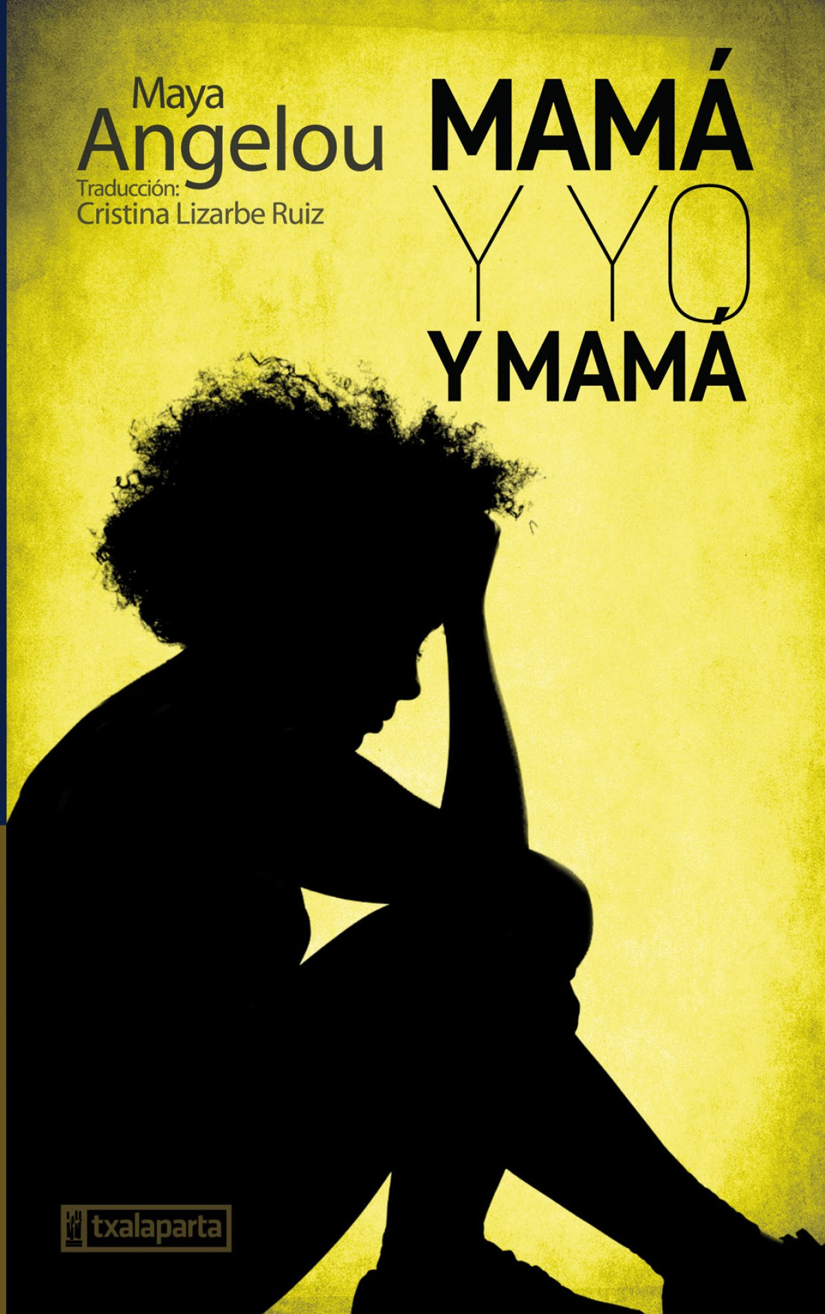 MAMÁ Y YO Y MAMÁ 9788417065645