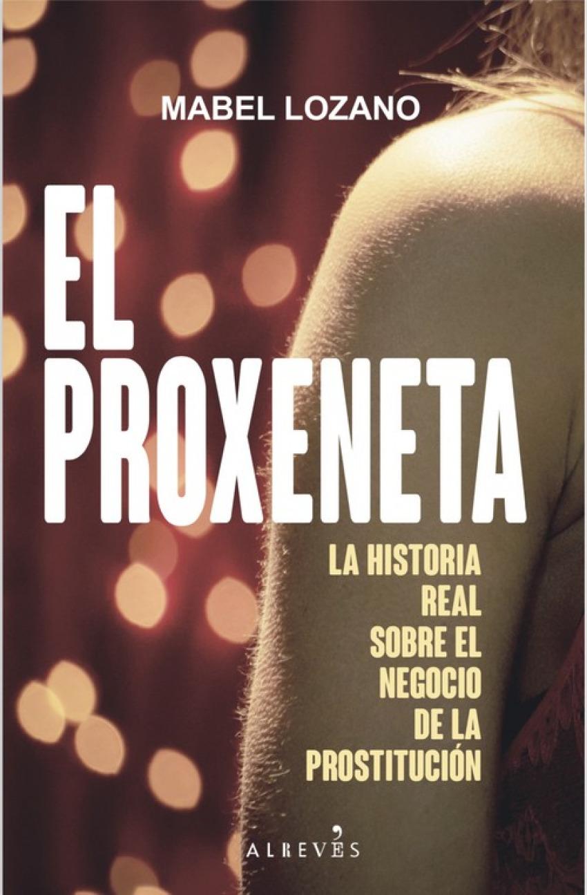 EL PROXENETA 9788417077778