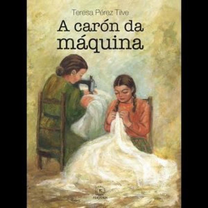 A CARÓN DA MAQUINA 9788417094324