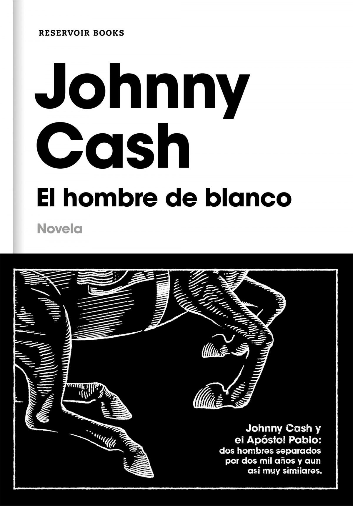 EL HOMBRE DE BLANCO 9788417125837