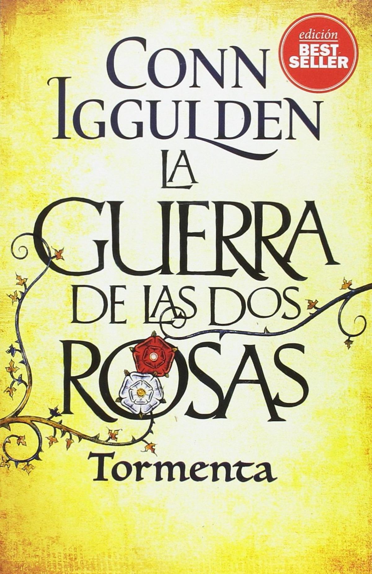 LA GUERRA DE LAS DOS ROSAS 9788417128005