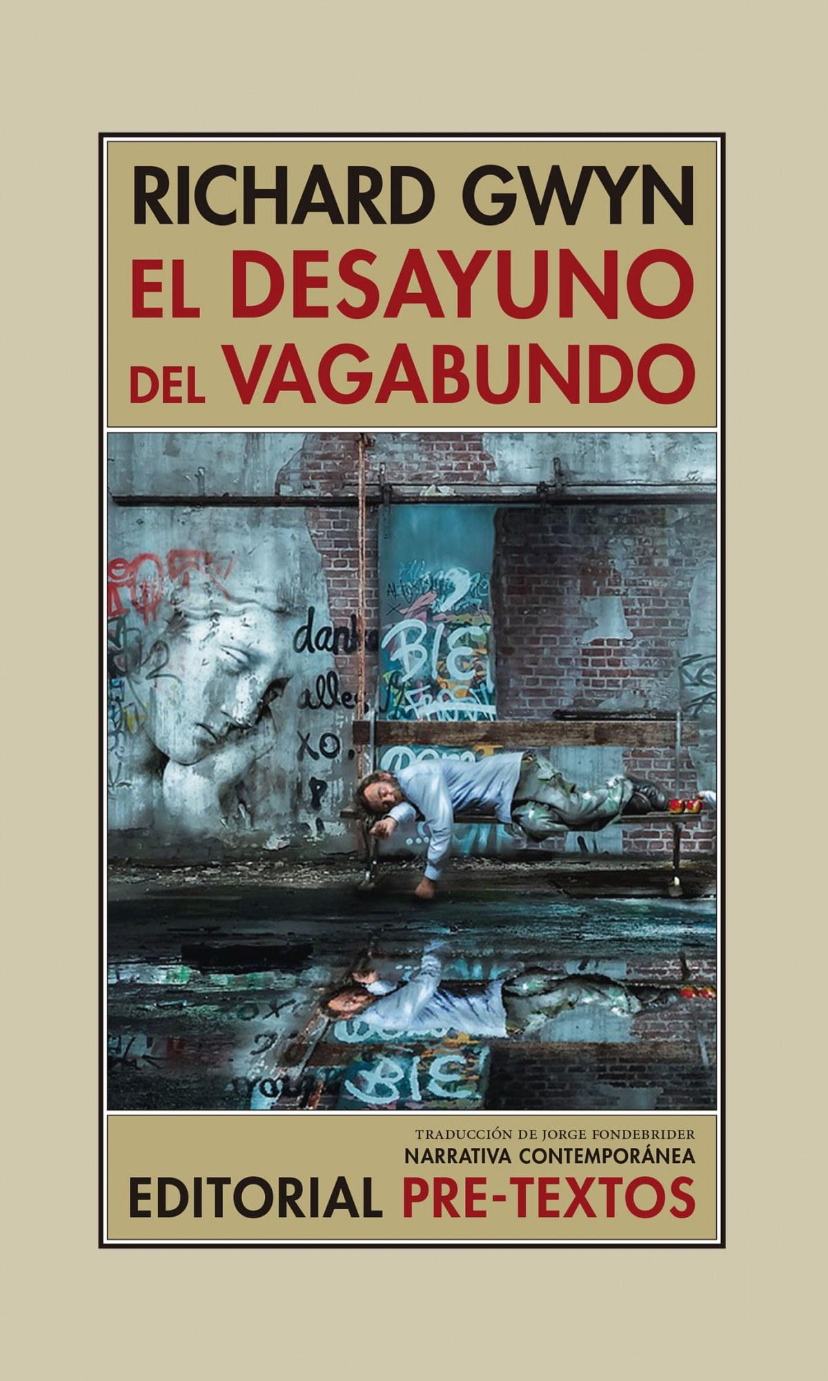 EL DESAYUNO DEL VAGABUNDO 9788417143657