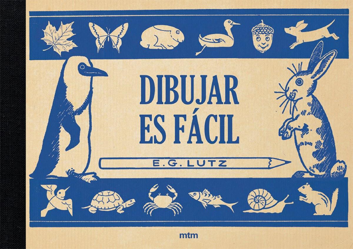 DIBUJAR ES FÁCIL 9788417165314