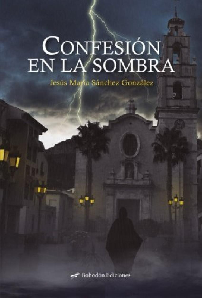 CONFESIÓN EN LA SOMBRA 9788417198343
