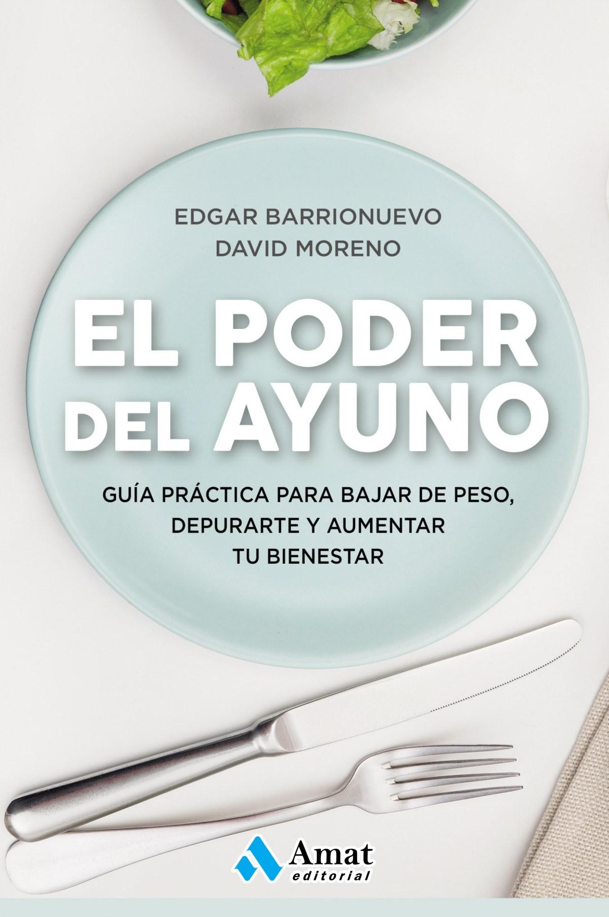 EL PODER DEL AYUNO 9788417208349