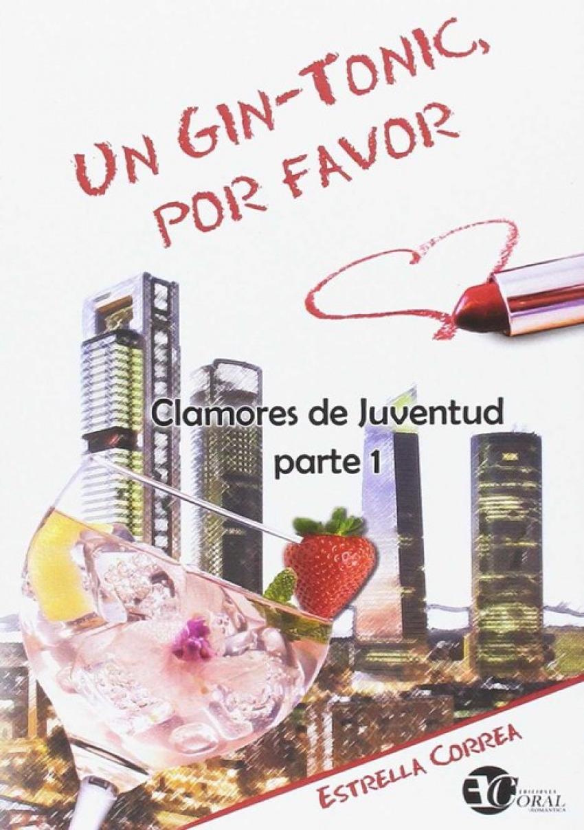 UN GIN-TONIC, POR FAVOR 9788417228002