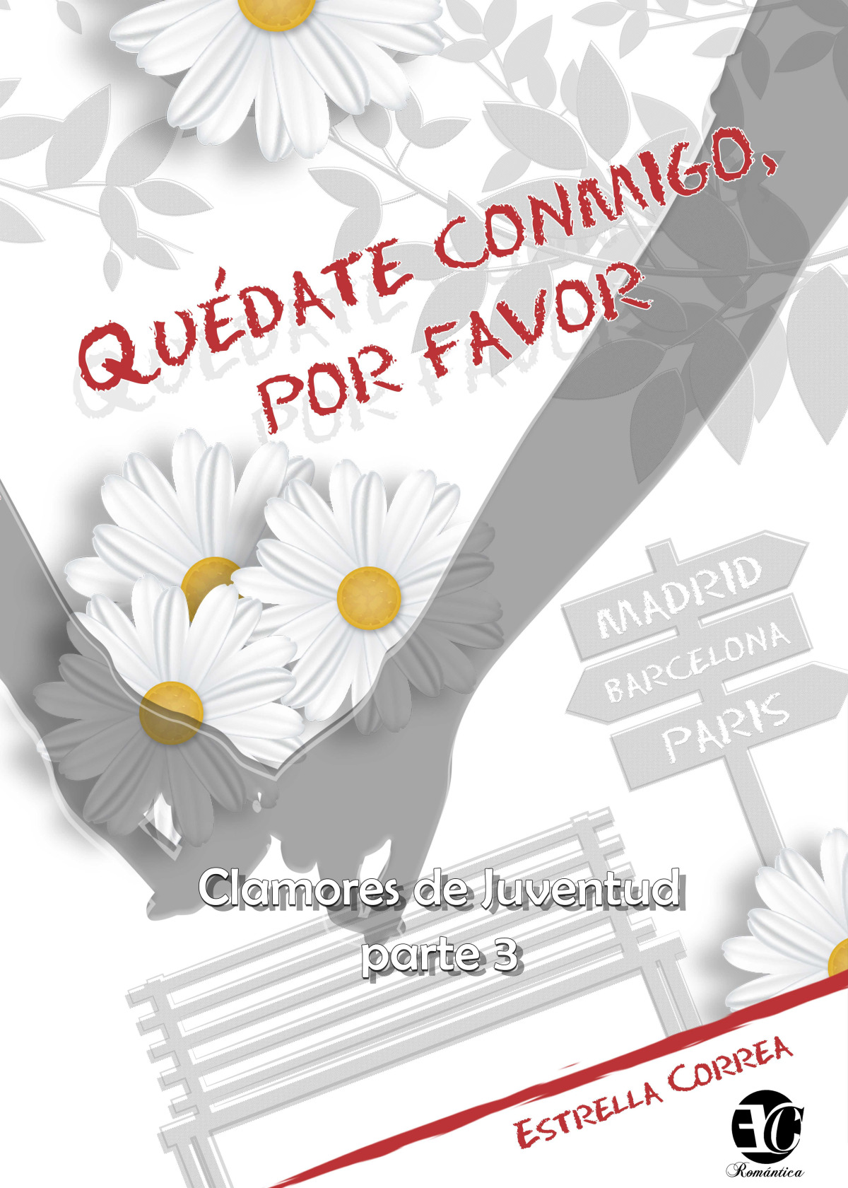 QUÉDATE CONMIGO, POR FAVOR 9788417228415