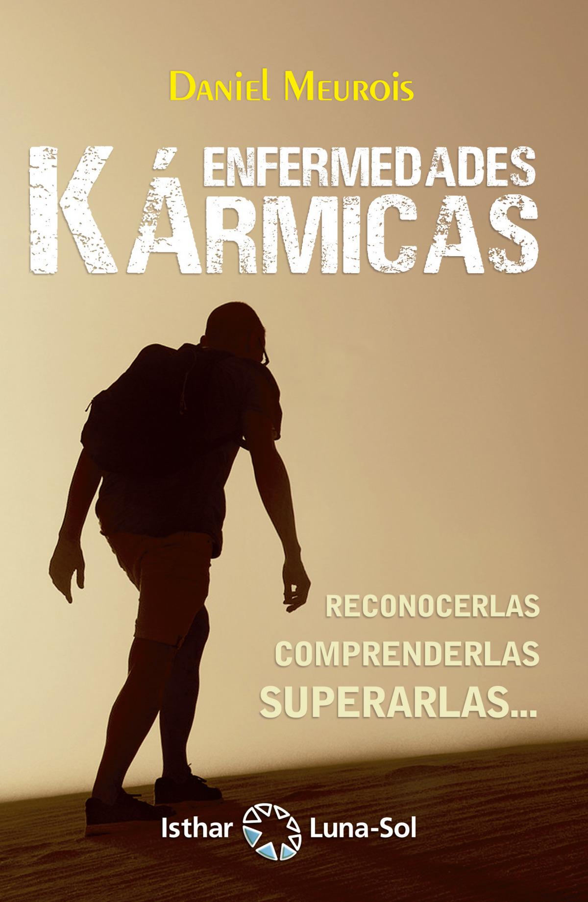 Enfermedades Kármicas 9788417230296