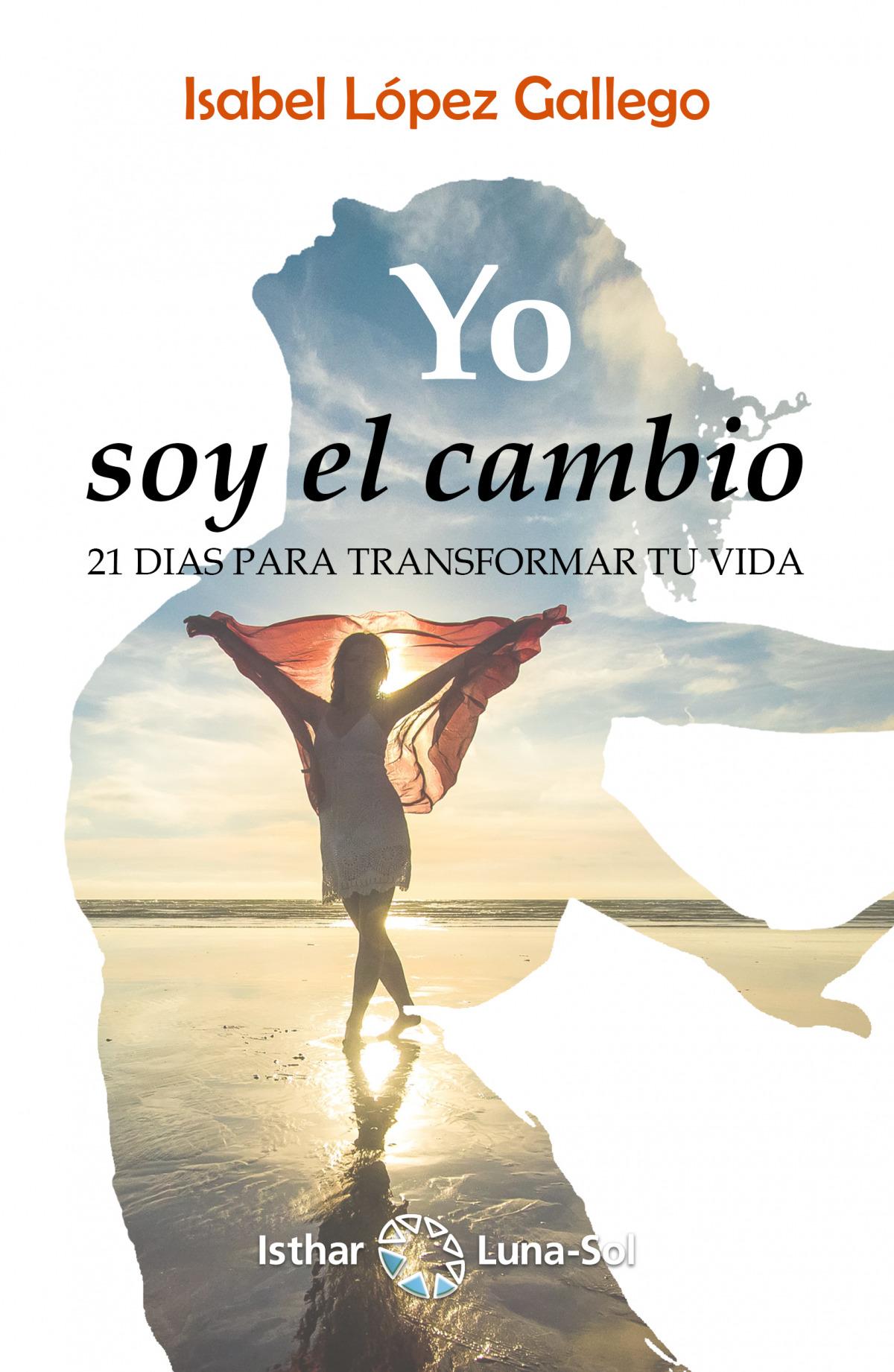 YO SOY EL CAMBIO 9788417230319