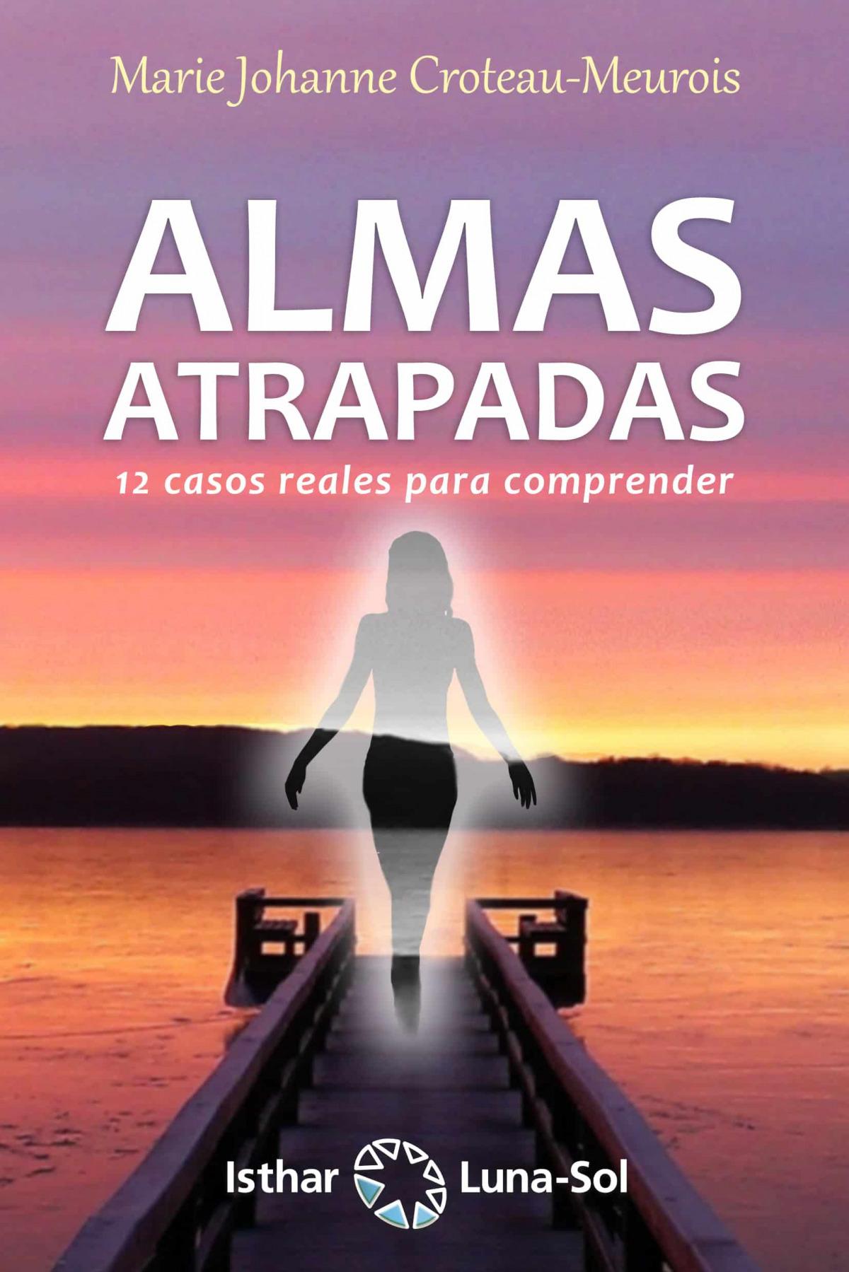 ALMAS ATRAPADAS 9788417230395