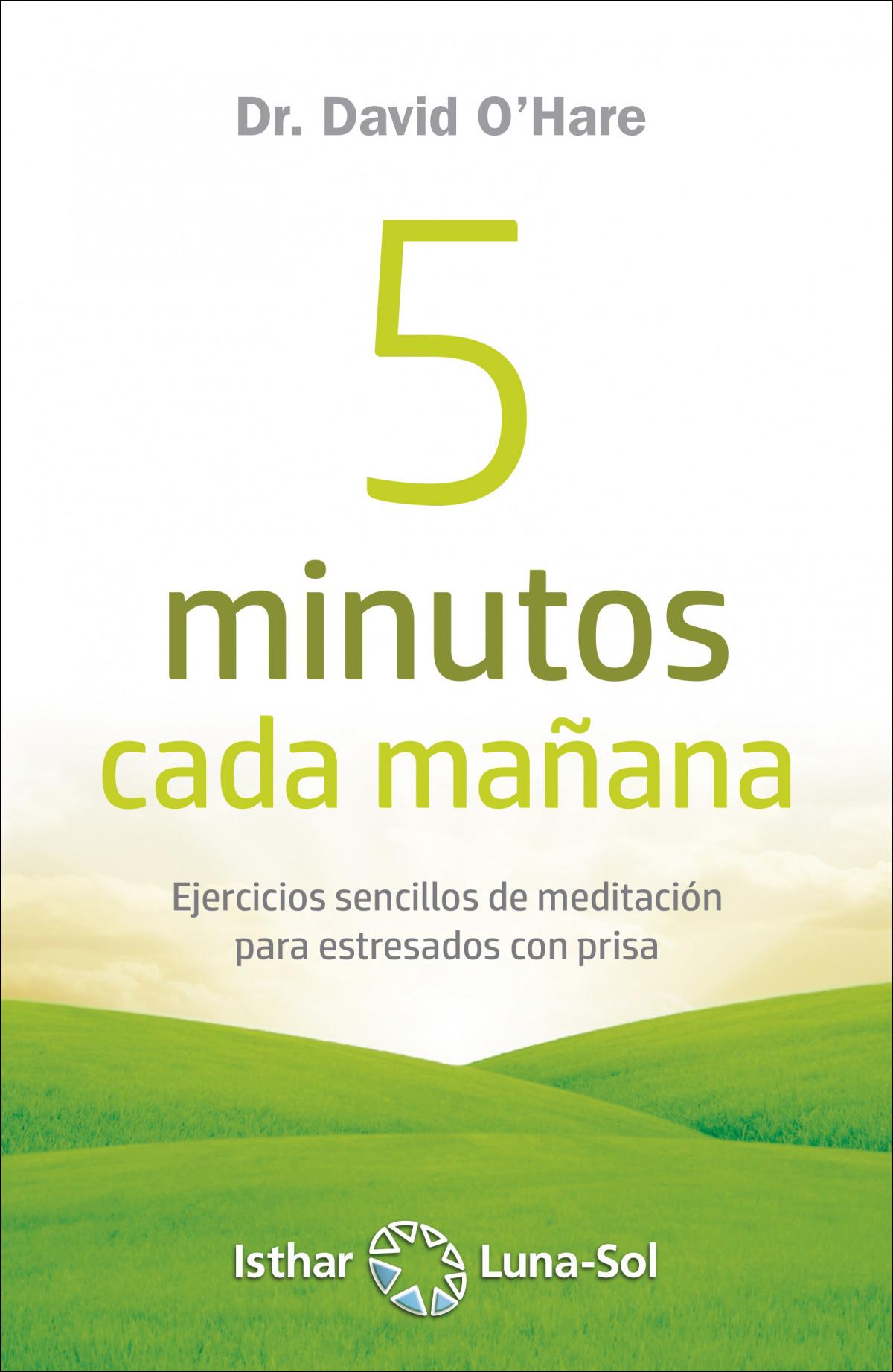 5 MINUTOS CADA MAñANA 9788417230548