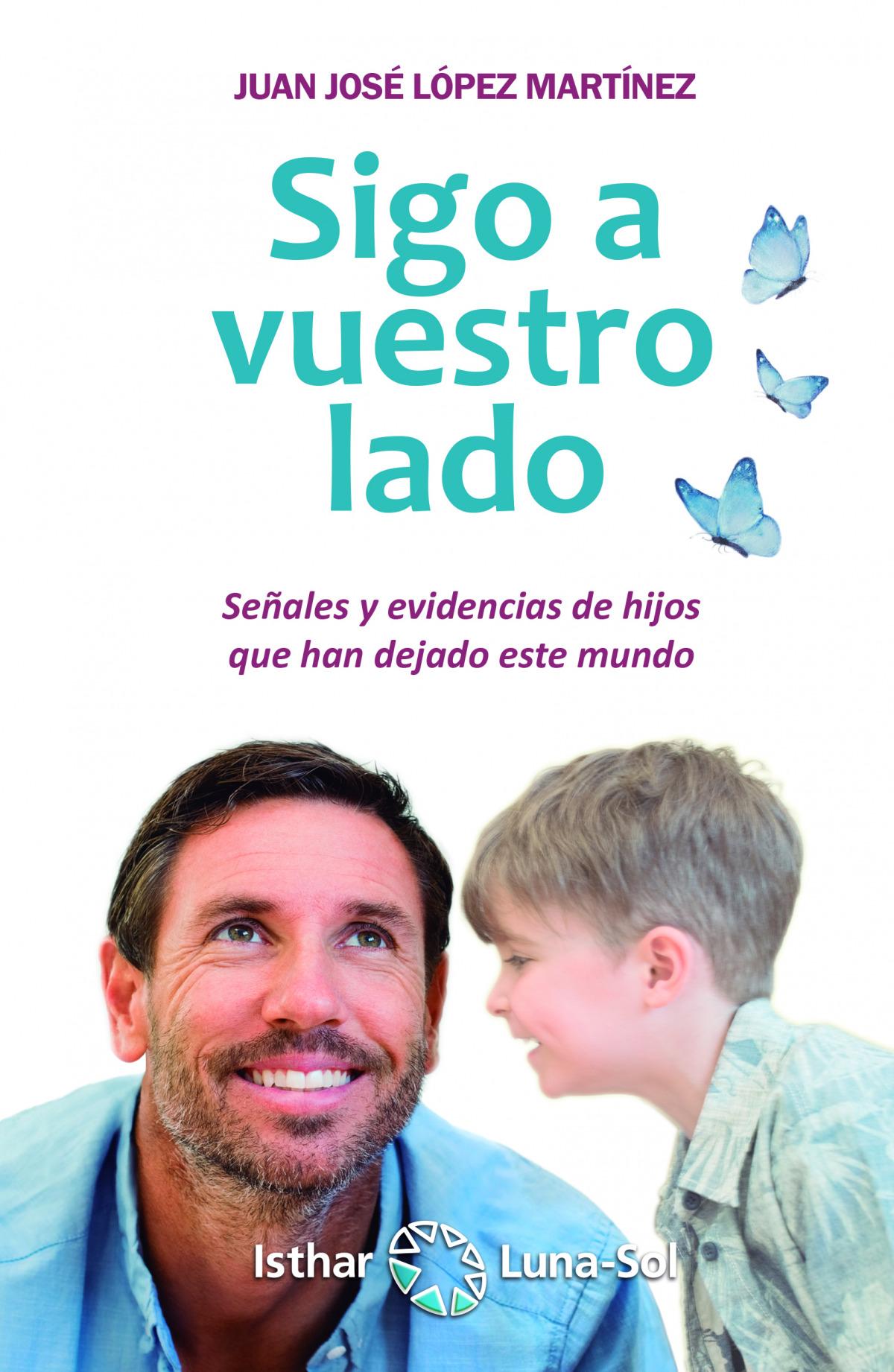SIGO A VUESTRO LADO 9788417230562