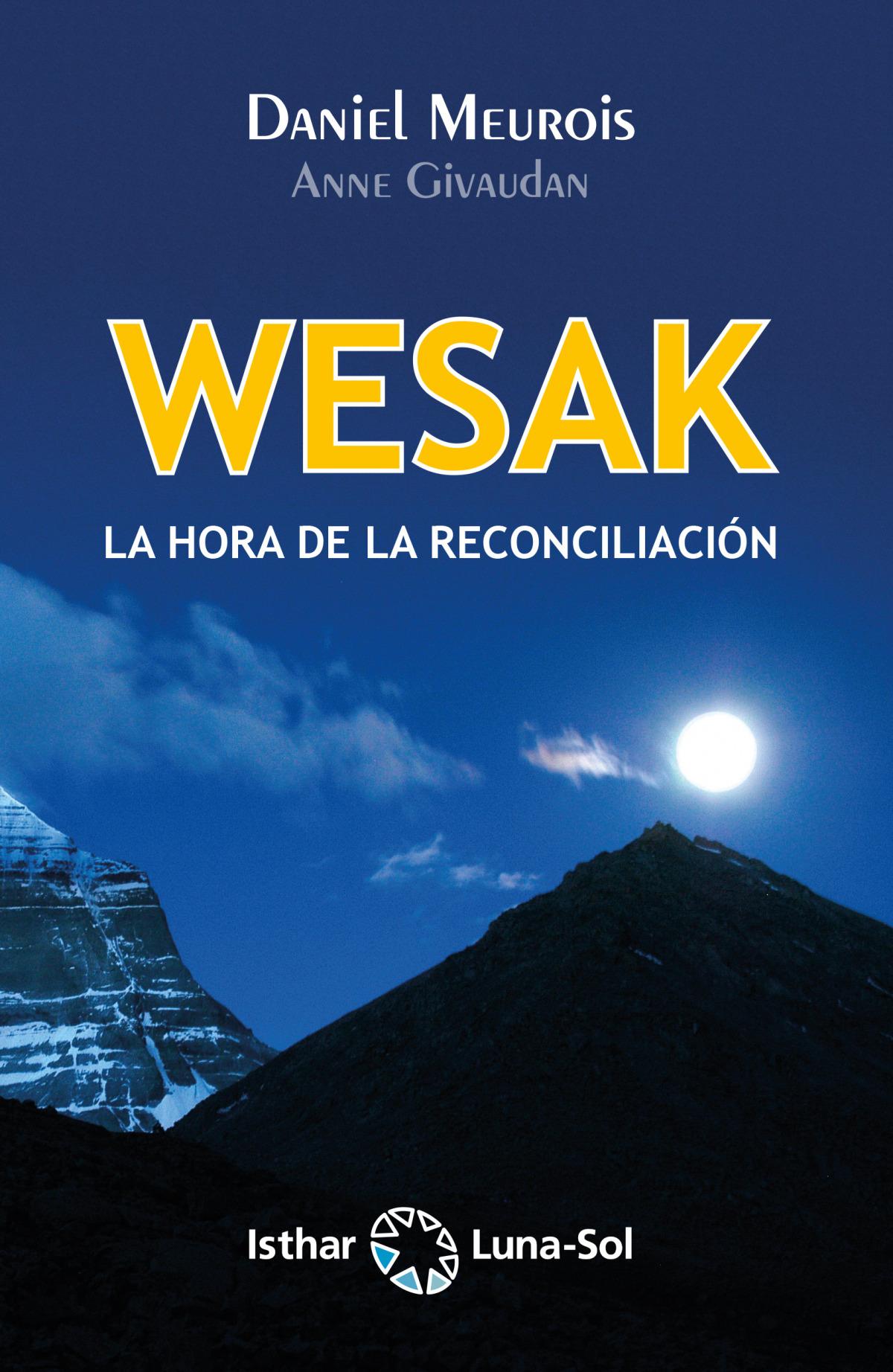 WESAK 9788417230869