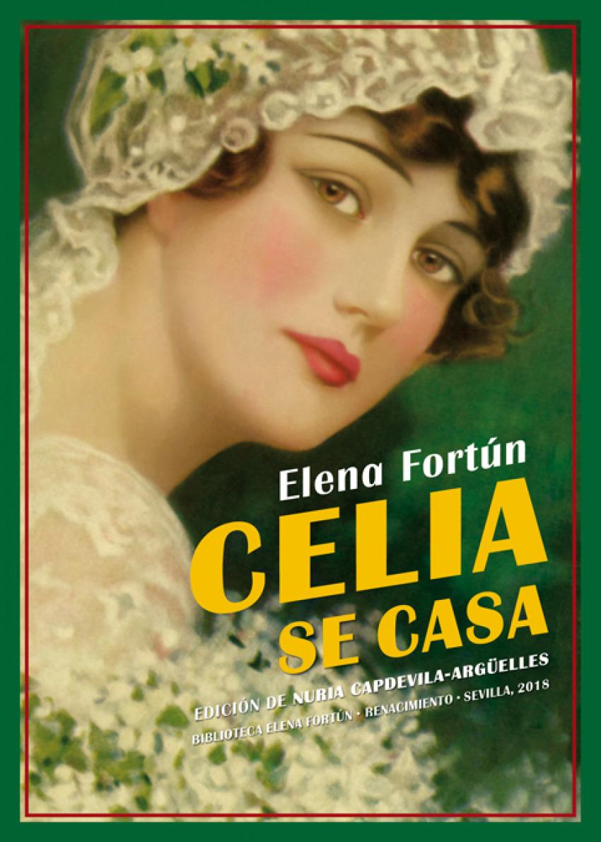 CELIA SE CASA 9788417266554