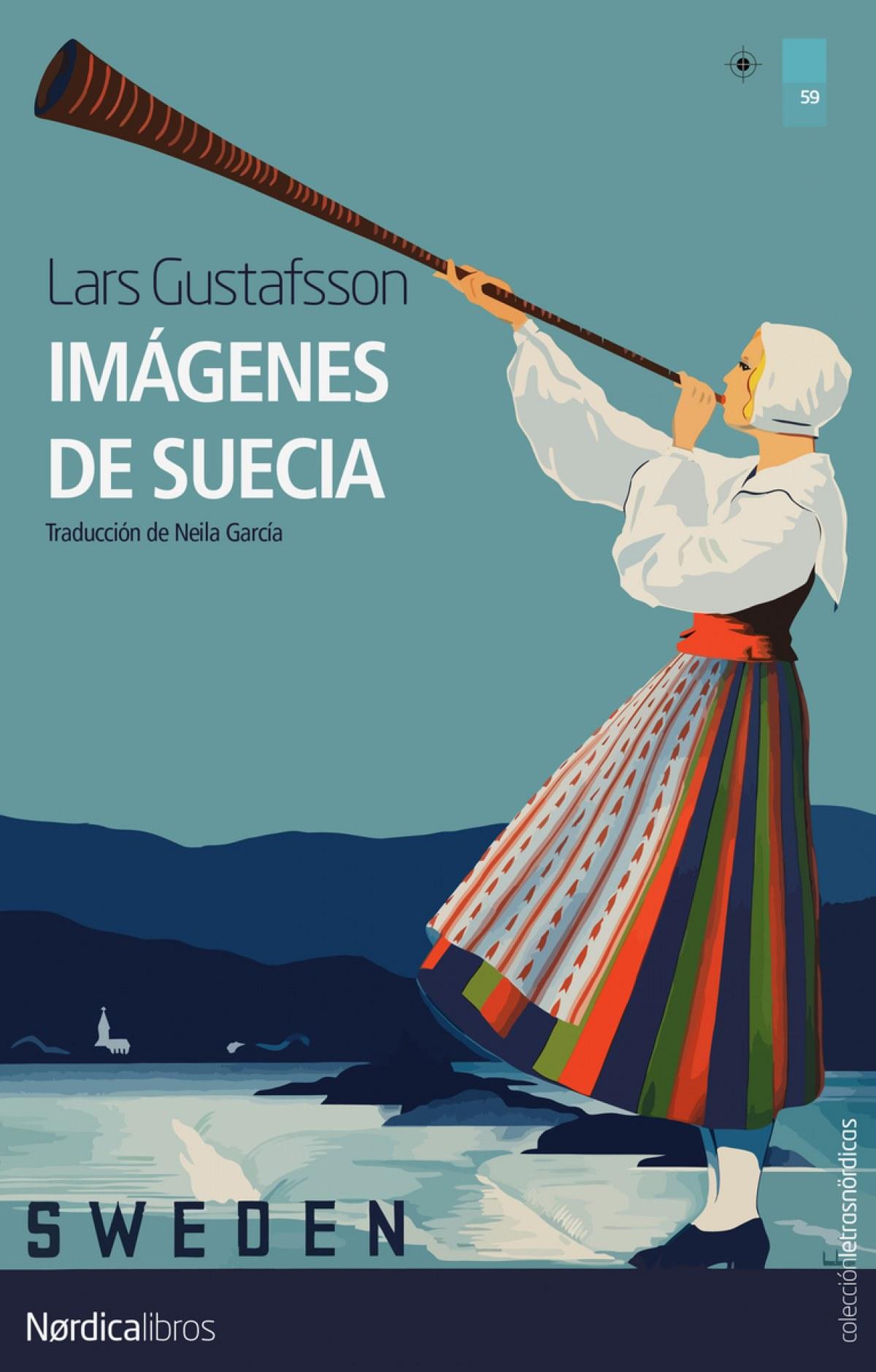 IMÁGENES DE SUECIA 9788417281588