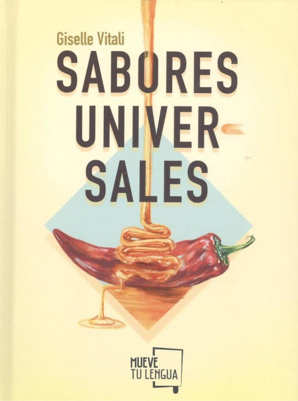 Sabores universales 9788417284923