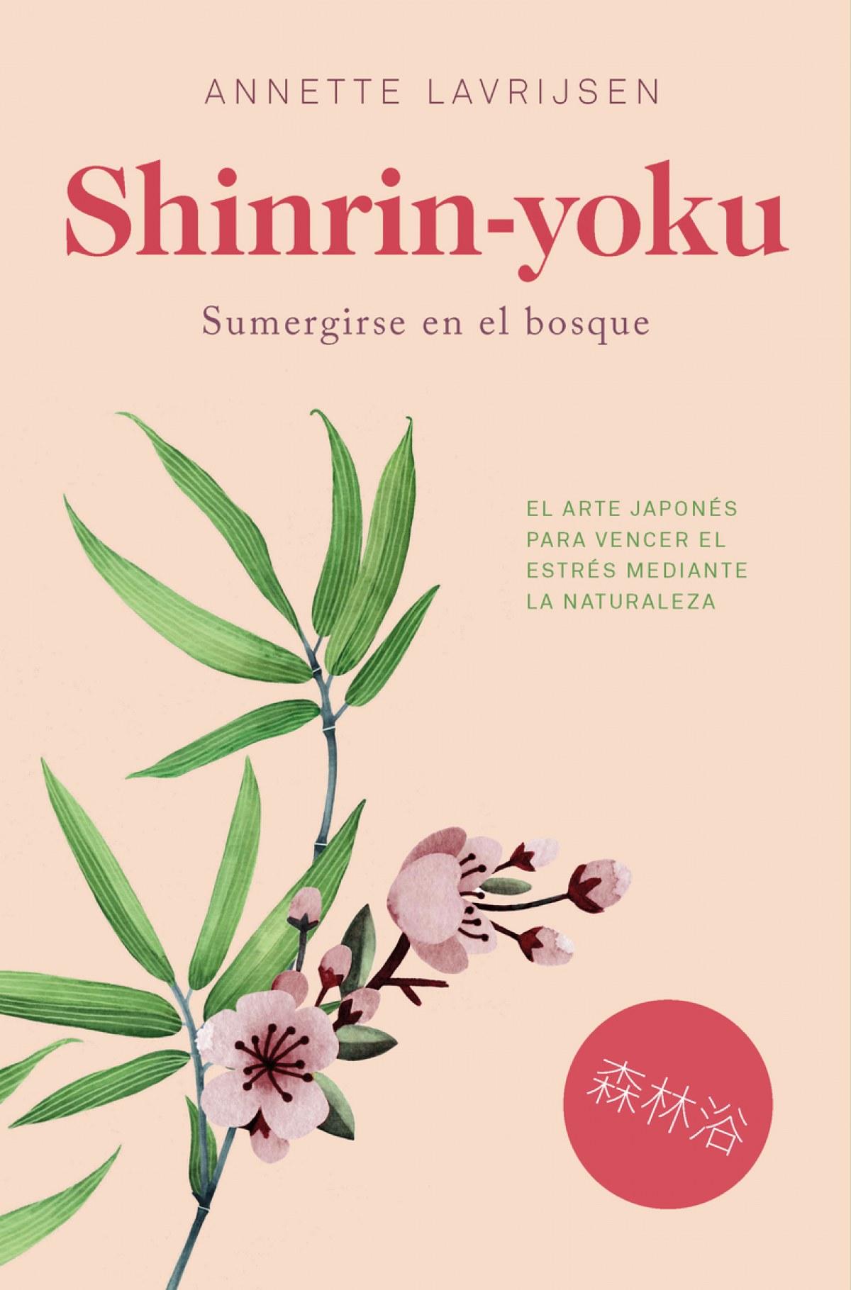 SHINRIN-YOKU 9788417302085